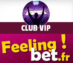 Club VIP Feelingbet.fr