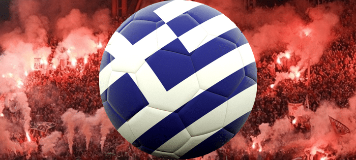 Pronostic Super League - Grèce