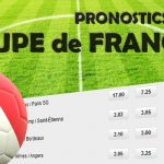 Pronostic Coupe de France