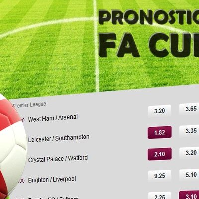 Pronostic Manchester United West Ham