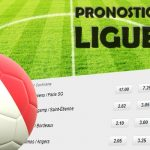 Ligue 1 -20eme journee