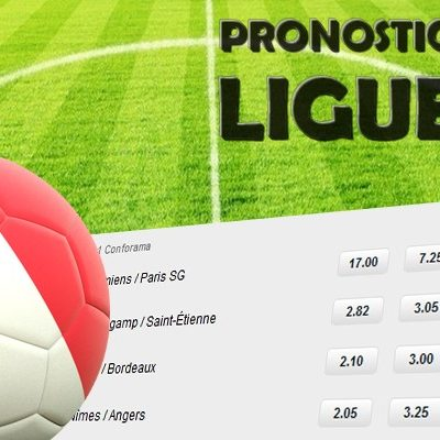 Pronostic Ligue 1 Nimes-PSG 16/10/2020