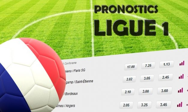 🇫🇷 Ligue 1 – 32eme journee