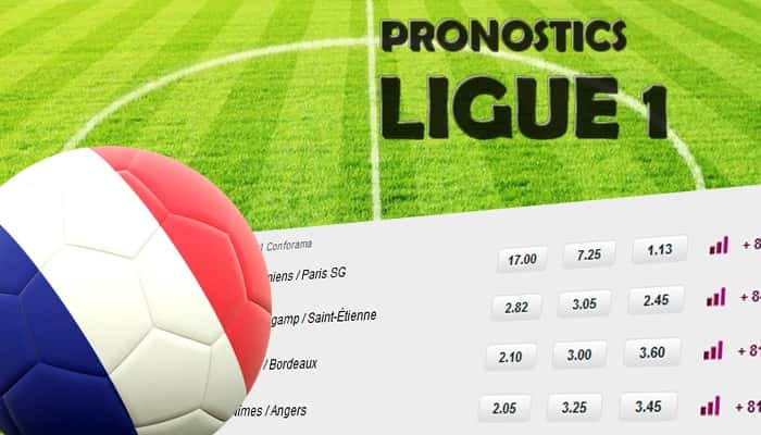 Ligue 1 – 32eme journee