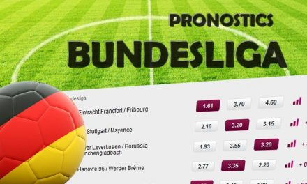Bundesliga – 6eme journee