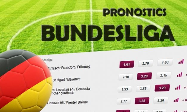 14/03 18:30 🇩🇪 Union Berlin Bayern Munich