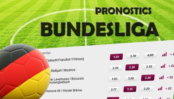 🇩🇪 Bundesliga – 29eme journee