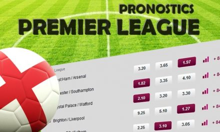 Pronostics Premier League