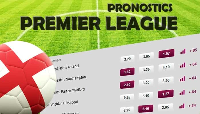 🇬🇧 Premier League – 34eme journee