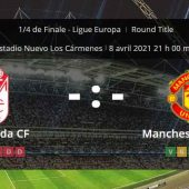 Pronostic Grenade Manchester United