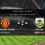 Pronostic Manchester United Burnley