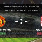 Pronostic Manchester United Grenade